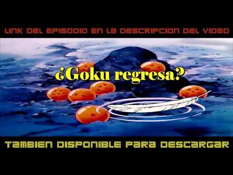Dragon Ball Z capitulo 205 completo HD en audio latino
