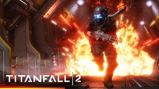 Titanfall 2 - Single Player Gameplay Vision