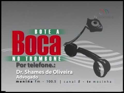 BBT SHAMES DE OLIVEIRA 19/10/1