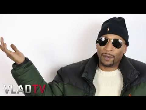 Lord Jamar: USA's Only About Free Speech When It's Convenient