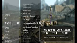 Skyrim Shout Cheats How To Get All 20 Shouts And No