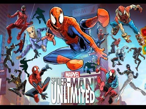 Cùng chơi game Người nhện #3 : Kill thằng menace!!!