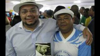 Emerson Urso Missão do meu samba view on youtube.com tube online.