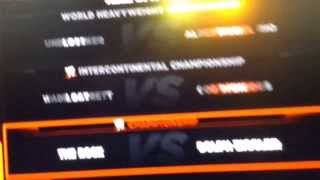How To Cash In Money In The Bank In Wwe 2k14