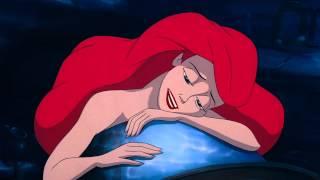 "La Petite Sirène - Chanson ""Partir là-bas"""