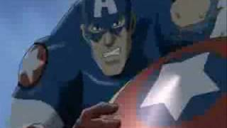 Marvel Vs Dc!!! Ultimate Avengers Vs The Justice League