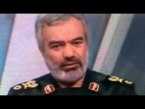 Iran Navy Chief