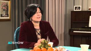 AISHOW cu Silvia Radu part II