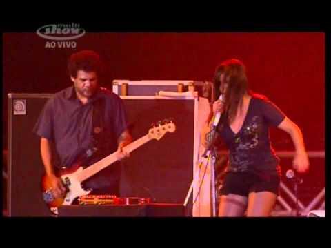 Pitty - Memórias - Rock in Rio 2011