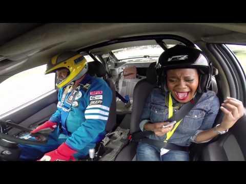 GoPro: Top Gear Festival Durban 2014