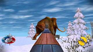 Carnivores: Ice Age PlayStation Minis trailer view on youtube.com tube online.