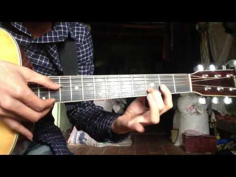 Hướng dẫn guitar fingerstyle