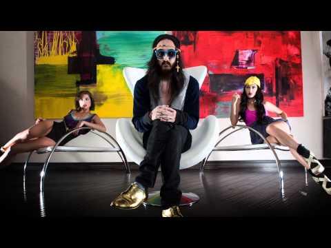 Steve Aoki - Dangerous (feat. zuper blahq) [HQ]