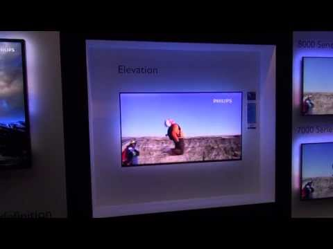 Highlights Consumer Electronic Show IFA 2013 Berlin (4K TV,Oled TV )