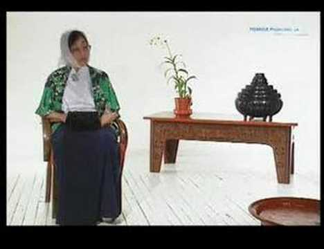Silence and Fear - Aung San Suu Kyi (Part 1/6)