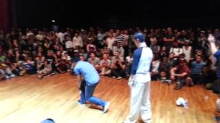 Salah Vs Hoan BATTLE BAD 2013