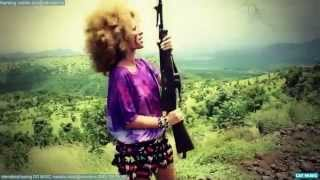 Delia - Africana (Official Video)