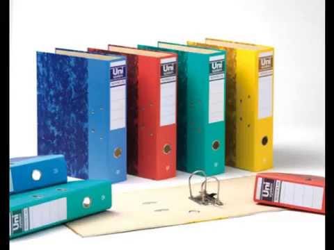 Material de oficina papeler a online www for Empresas de material de oficina