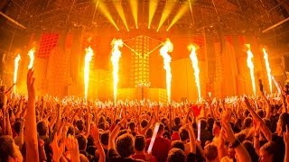 Dimitri Vegas & Like Mike Bringing Home The Madness 21