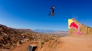 Red Bull Signature Series : Rampage
