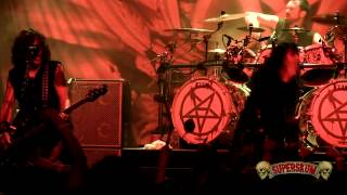 ANTHRAX - In The End (Live)