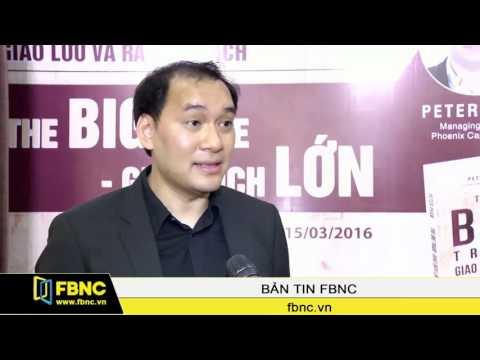 FBNC - Ra mắt sách giao dịch lớn: Những chiến lược đầu tư đơn giản để tối đa hóa lợi nhuận