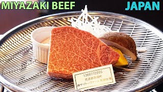 $200 STEAK & LOBSTER Meal in Fukuoka Japan