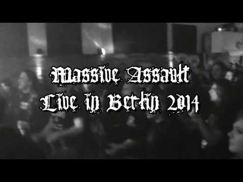 Massive Assault   Pride (live in Berlin)