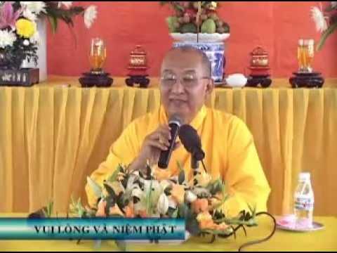Vui Lòng Niệm Phật
