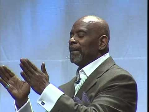"Christopher Gardner: Motivational Speaker, Inspiration for the Movie ""The Pursuit of Happyness"""