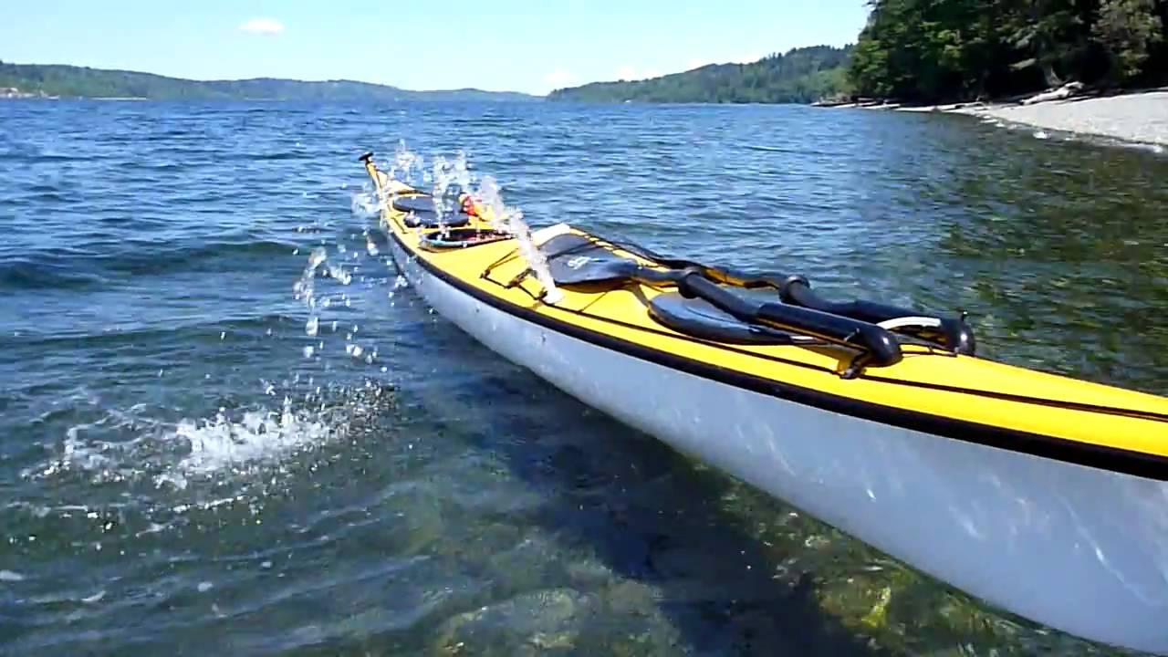 Bilge Pump: Electric Bilge Pump For Kayak