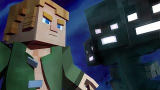 """Find the Pieces"" - A Minecraft Original Music Video - Duration: 5:37."