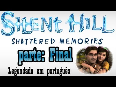 Final De Silent Hill Shattered Memories