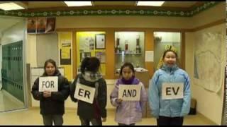Hallelujah ChorusQuinhagak, Alaska