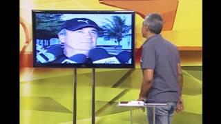 Levir Culpi comenta a convoca��o de Diego Tardelli para a Sele��o Brasileira