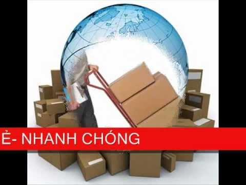 Tư vấn vận chuyển hàng đi Mỹ, Úc, Canada; xem video Gangnam style, Psy