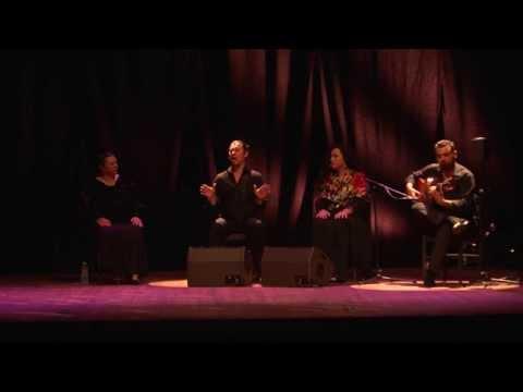 Un conte dansé pour mieux comprendre le flamenco