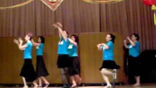 Dance On Hindi Song.MPG