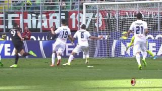 AC Milan lose to Empoli