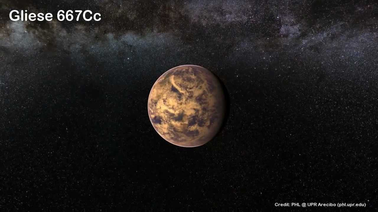 gliese 667cc on gravity -#main