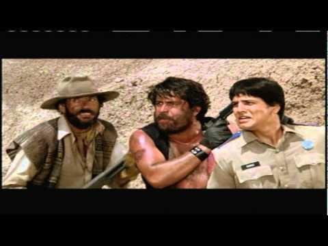 Action Movie Shootouts Lone Wolf McQuade ActionRealmStudios 21983 views