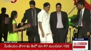 Grand Success Of NATS Sambaralu 2015