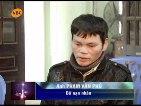 kenh truyen hinh vbc can can cong ly khach hang ham hiep nhan vien  hanh hung chu quan p1