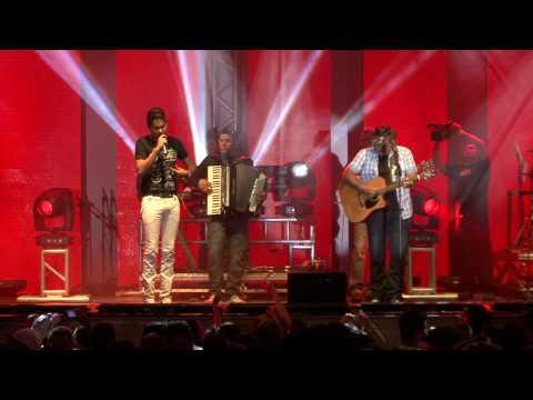 HUMBERTO & RONALDO - Agora Chora - VIOLADA VIP 2010