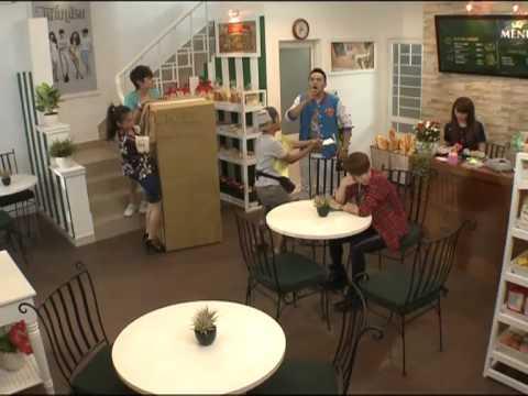 Tiệm bánh Hoàng tử bé tập 59 - Phi thương bất phú
