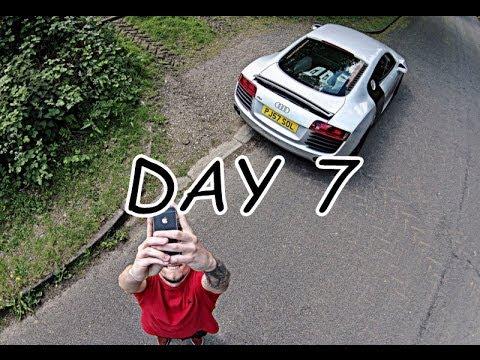 My Supercar Vlog: LAMBORGHINI HURACAN!!!