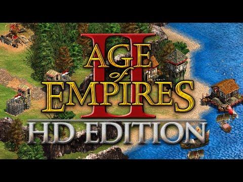 TryHard sur le RTS de génie! Age of Empire 2 HD !