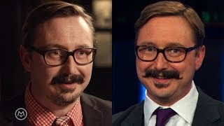 The Daily Show's John Hodgman Makes His Dreams Come True - Speakeasy
