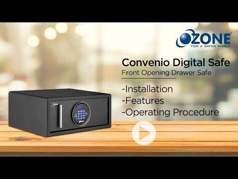 <span>Ozone Convenio Digital 33 F</span>