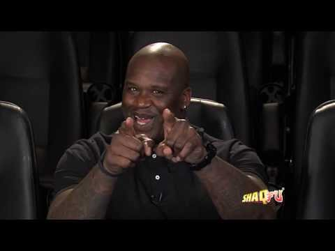 Shaq Fu - A Legend Reborn - Campaign Video